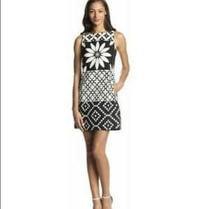 Desigual by Christian lacroix flower shift dress